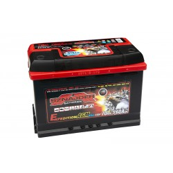 SZNAJDER AGM 57001 70Ah battery