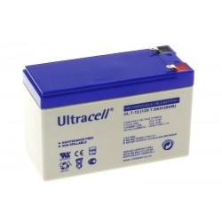VRLA/Battery ULTRACELL UL7-12 12V 7Ah