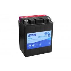 MOTO/battery EXIDE ETX14AH-BS