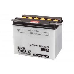 MOTO/battery Euroglobe YHD-12 12V 32Ah