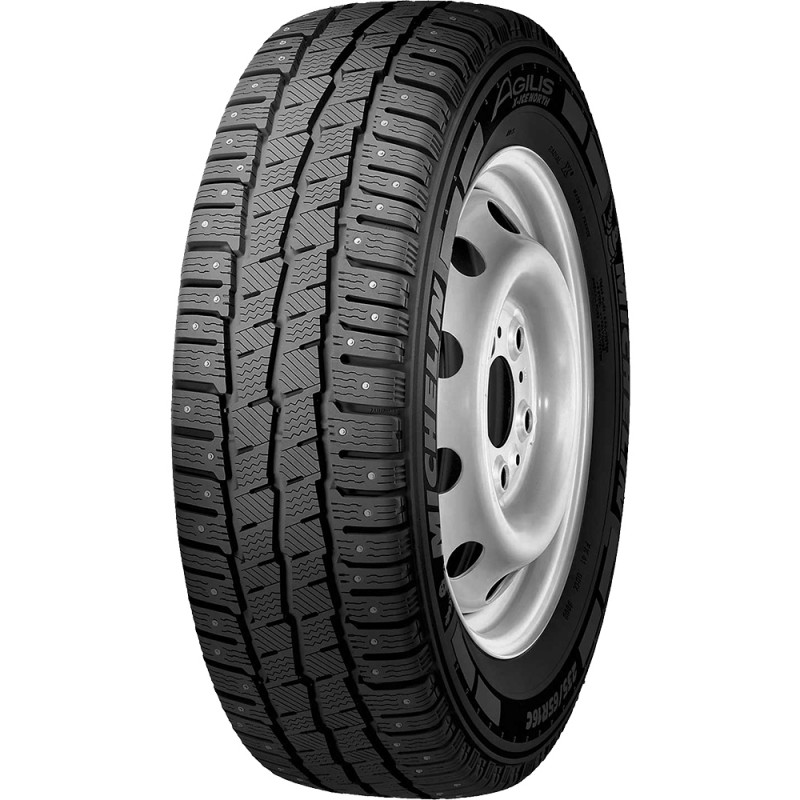 MICHELIN Agilis X-Ice Nor 195751602210232207FS