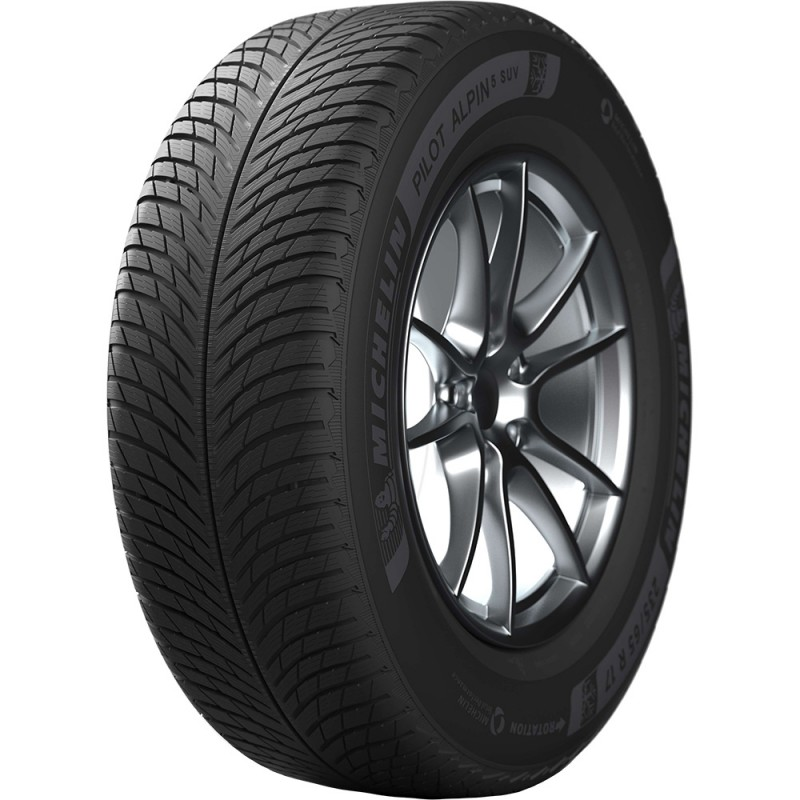 MICHELIN Pilot Alpin5 SUV 23555180211020K504