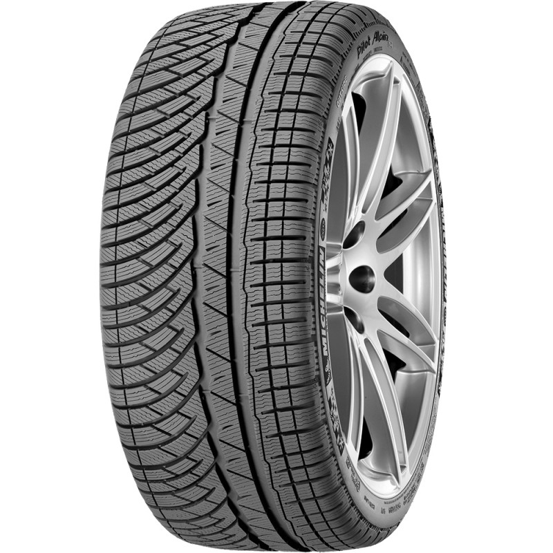MICHELIN Pilot Alpin PA4 225451802110204695RF