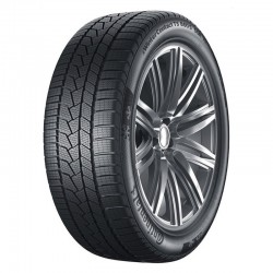 Padangos Winter Contact TS 860S SSR 106 V RunFlat ( E C 73dB )