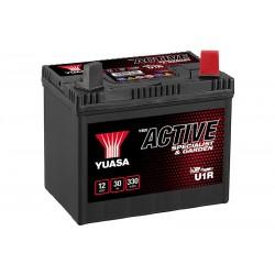 YUASA U1R 12В 30Ач аккумулятор