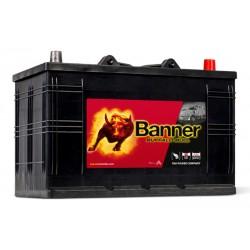 Starter battery Banner Buffalo Bull 110Ah 800A/EN