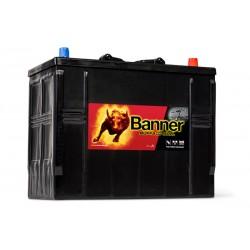 Starter battery Banner Buffalo Bull 125Ah 760A/EN
