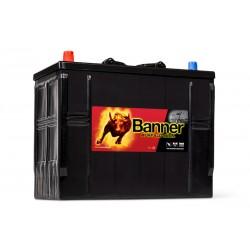 *Starter battery Banner Buffalo Bull 125Ah 760A/EN
