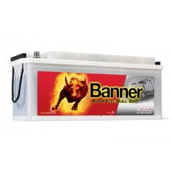 Starter battery Banner SHD 135Ah 900A/EN