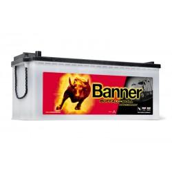Starter battery Banner High Current 180Ah 1400A/EN