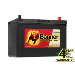Akum. Banner EFB 95Ah 760A/EN