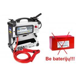 Paleidėjas Gyspack PRO 700 (be baterijos)