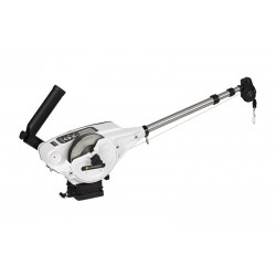 Cannon electric downrigger Optimum 10 TS BT