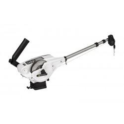Cannon elekrinė grervė Optimum 10 TS BT