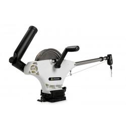 Cannon rankinė grervė Uni-Troll 10 STX TS