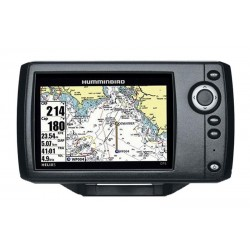 Humminbird Helix 5 GPS G2 eholotas
