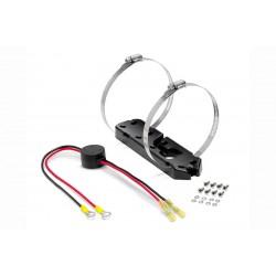 Humminbird AD MTM HW MSI -  MEGA SI+ velkamųjų motorų adapteris