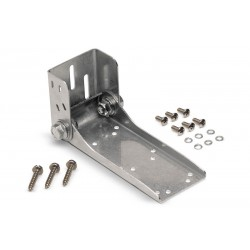 Humminbird MHX XM HW - Transom MEGA, MEGA Imaging+ metalinis montavimo komplektas