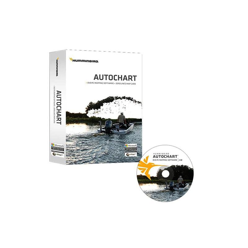 Humminbird AUTCHART (EUROPA)