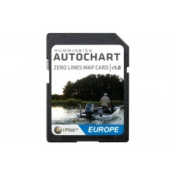 Humminbird AUTOCHART SD (EUROPE)