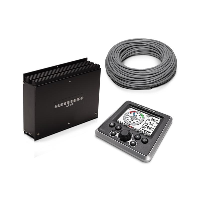 Humminbird SC 110 Autopiloto komplektas be FB