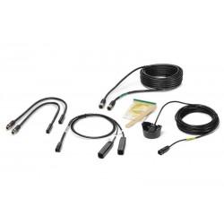Humminbird Dual Helix starter kit