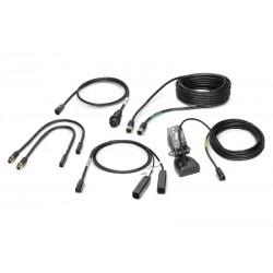 Humminbird Dual Helix HWAL Transcom starter kit