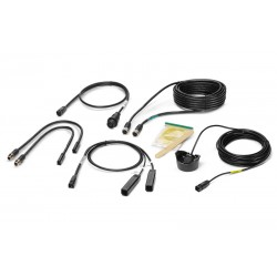Humminbird Dual Helix HWFG In-Hull starter kit