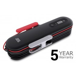 Battery charger DEFA SC-6 (706060) 12V 6A