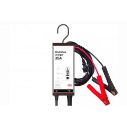 Battery charger DEFA WR-35 (706400) 12V 35A