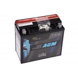 intAct DTX20H-BS (82004) 20Ah battery