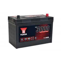 YUASA YBX3669 SHD 110Ah 925 (EN) akumuliatorius