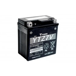 YUASA YTZ7V 6.3Ah (20Hr) 105A (EN) battery