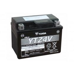 YUASA YTZ4V 3.2Ah (20Hr) 64A (EN) battery