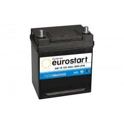EUROSTART 54079 40Ah 300A (EN) akumuliatorius