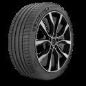 Padangos Latitude Sport 4 SUV 108 V XL ( C A 72dB )