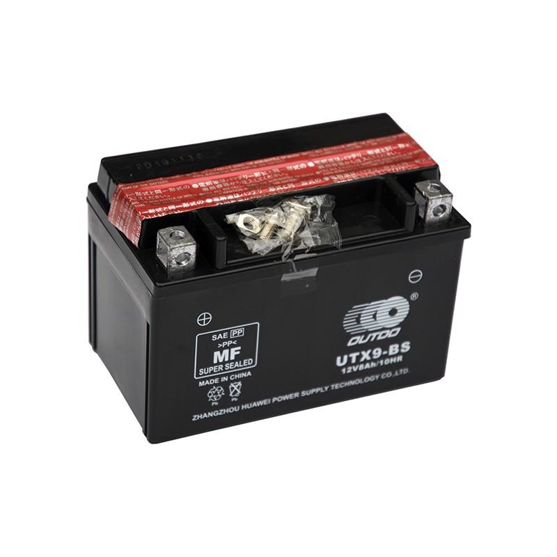 OUTDO (HUAWEI) YTX9-BS 8Ah akumuliatorius