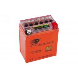OUTDO (HUAWEI) YTX7L-BS (i*-GEL) 7Ач аккумулятор