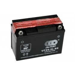 OUTDO (HUAWEI) YTX6.5L-BS 6,5Ah battery