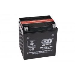 OUTDO (HUAWEI) YTX30L-BS 28Ah akumuliatorius