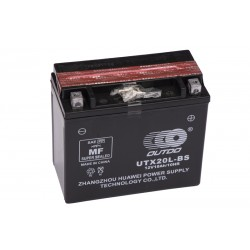 OUTDO (HUAWEI) YTX20L-BS 18Ah battery