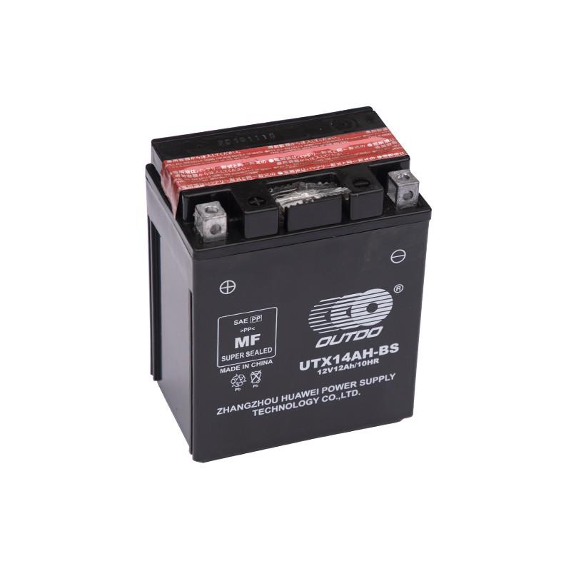 OUTDO (HUAWEI) YTX14AH-BS 12Ah battery