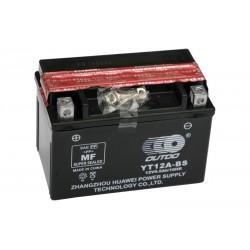 OUTDO (HUAWEI) YTX12A-BS 9,5Ah akumuliatorius