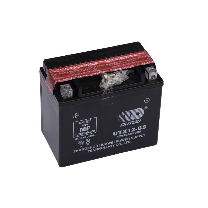 OUTDO (HUAWEI) YTX12-BS 10Ah akumuliatorius