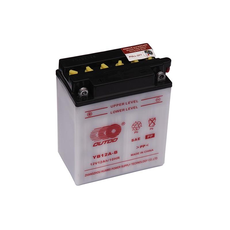 OUTDO (HUAWEI) YB12A-B 12Ah battery