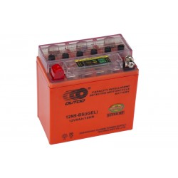 OUTDO (HUAWEI) 12N9-BS (i*-GEL) 9Ач аккумулятор