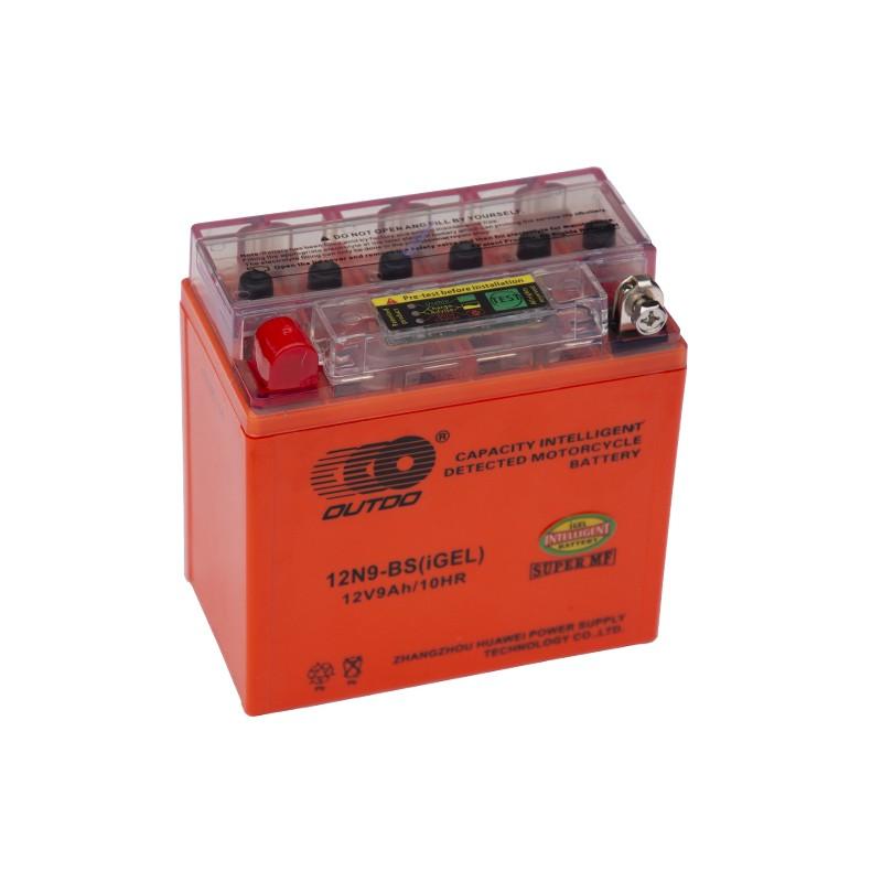 OUTDO (HUAWEI) 12N9-BS (i*-GEL) 9Ah akumuliatorius