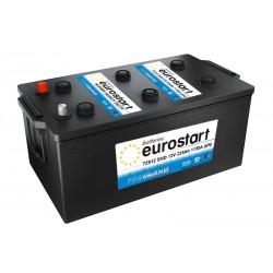 EUROSTART 72512 SHD 225Ah 1150A (EN0 battery