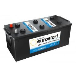 EUROSTART 69018 HD 12V 190Ah HD 1300A (EN) akumuliatorius