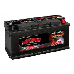SZNAJDER AGM 60502 105Ah battery